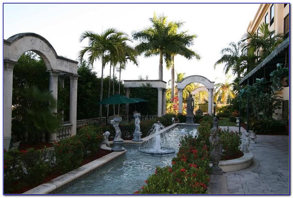 Hampton Inn Palm Beach Gardens Palm Beach Gardens Fl