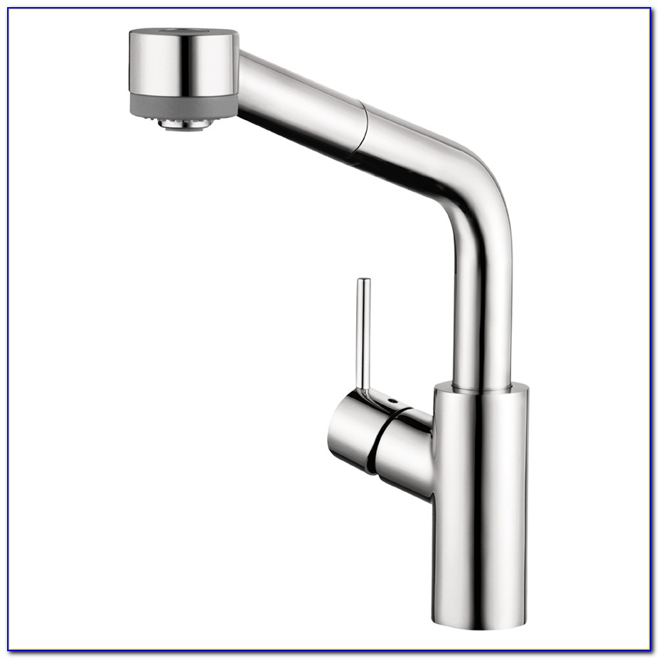 Hansgrohe Kitchen Faucets Allegro E