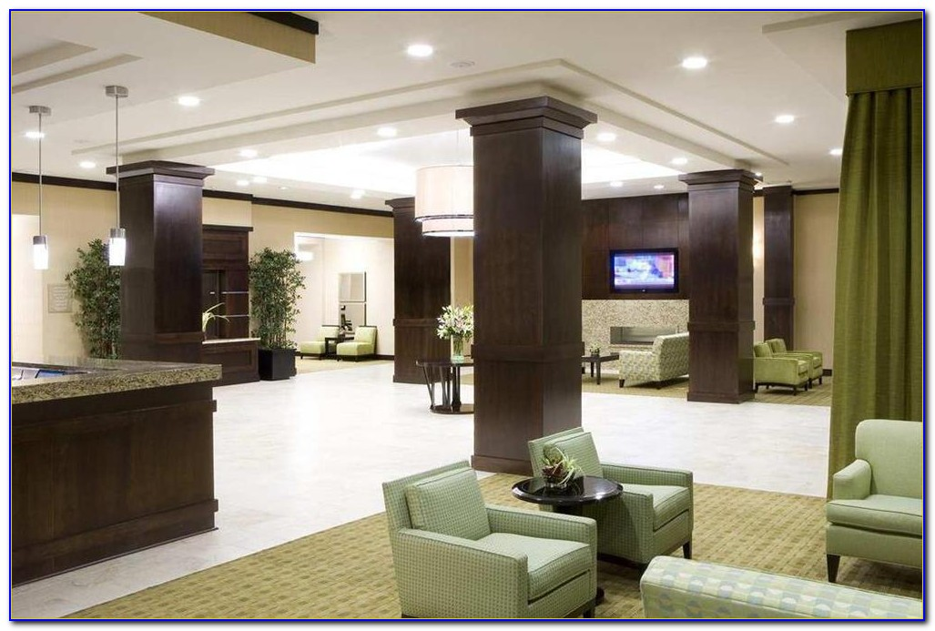 Hilton Garden Hotel Alexandria Va