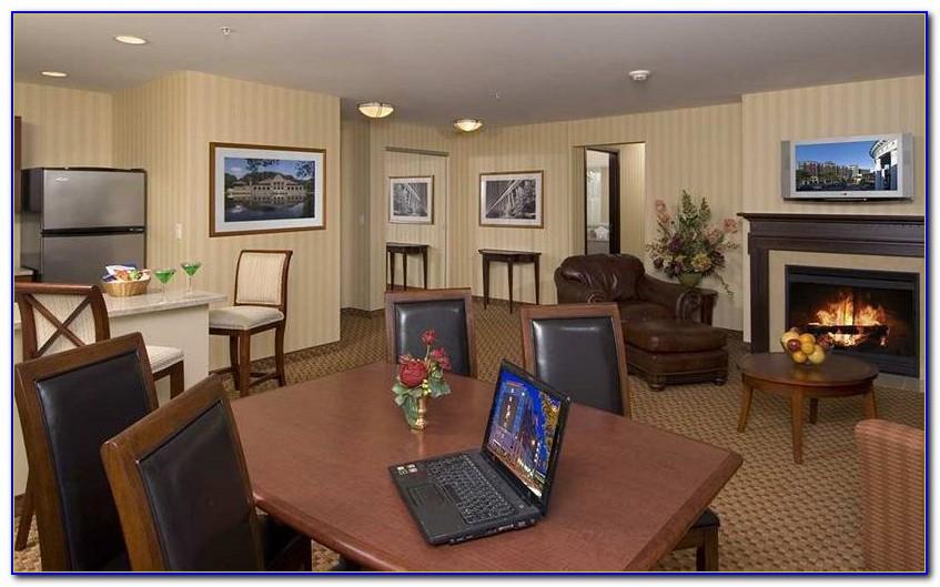 Hilton Garden Inn Albany Medical Center Shuttle