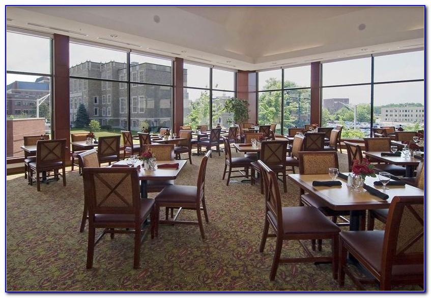Hilton Garden Inn Albany Oregon