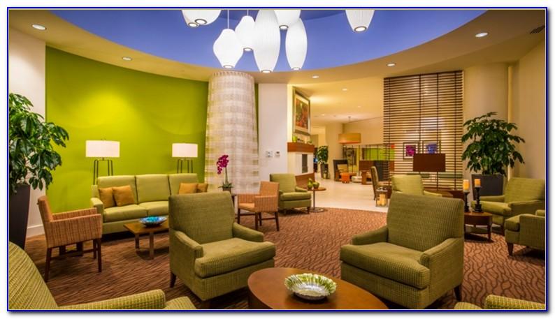 Hilton Garden Inn Alexandria Va Parking