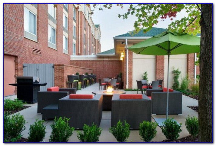 Hilton Garden Inn Alpharetta American Girl