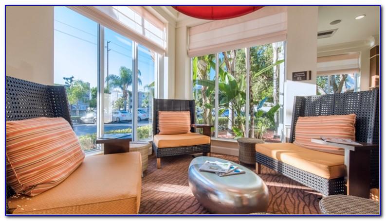 Hilton Garden Inn Arcadia Pasadena Area