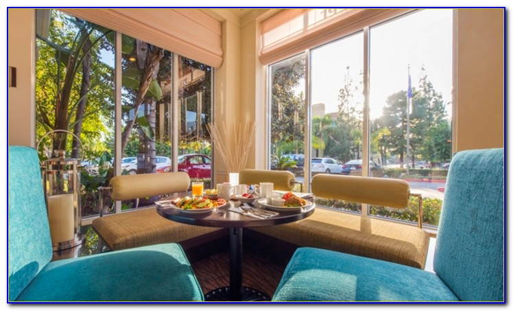 Hilton Garden Inn Arcadia Pasadena Los Angeles