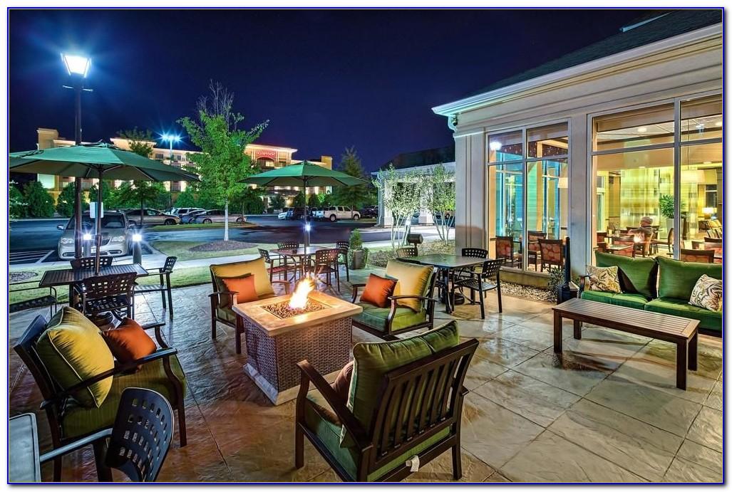Hilton Garden Inn Augusta Ga