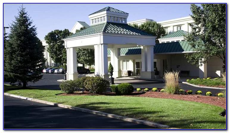 Hilton Garden Inn Burlington Ma Directions