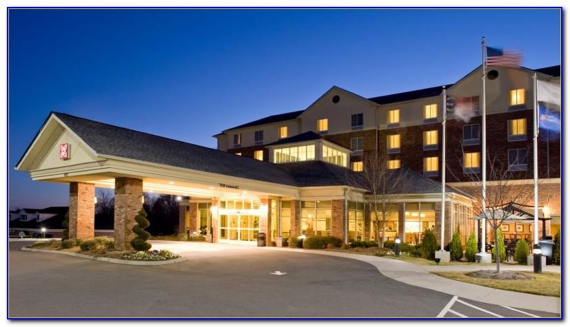 Hilton Garden Inn Charlotte Airport Charlotte Nc United States