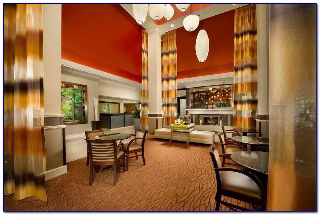Hilton Garden Inn Chattanooga Chestnut