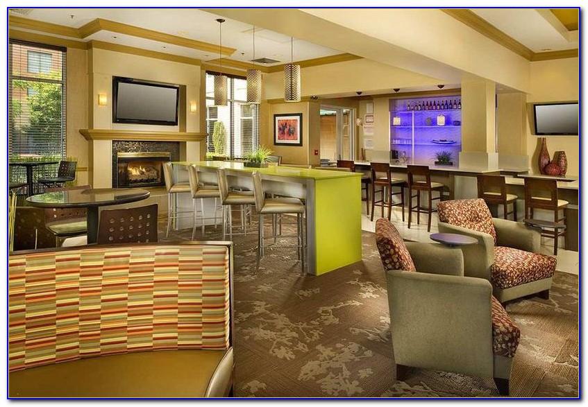Hilton Garden Inn Chattanooga Hamilton Place Chattanooga Tn