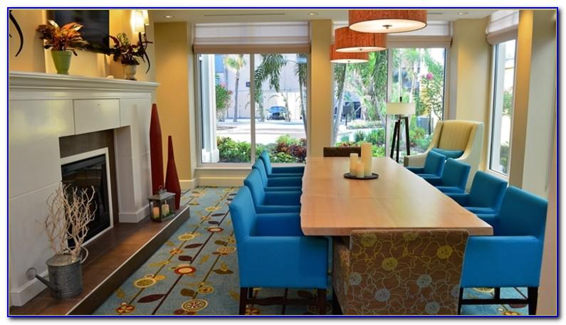 Hilton Garden Inn Daytona Beach Oceanfront Daytona Beach Fl