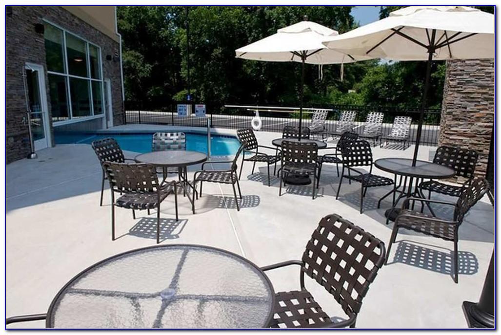 Hilton Garden Inn Gainesville Fl