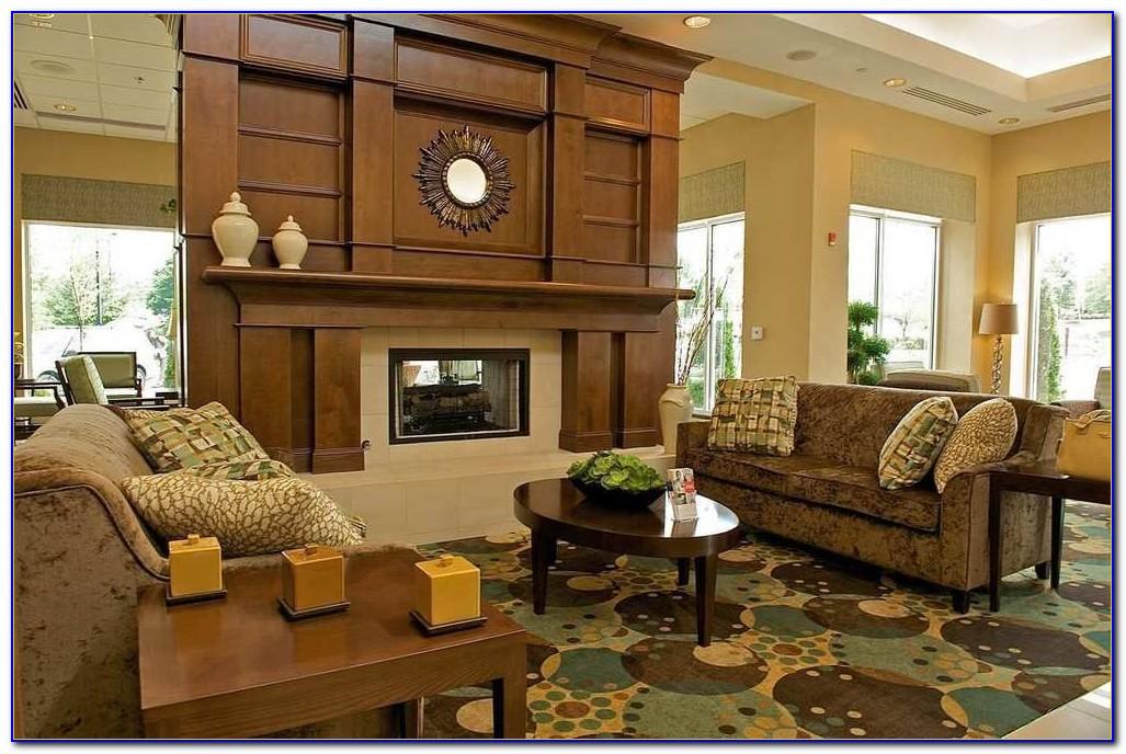 Hilton Garden Inn Gainesville Ga 30501