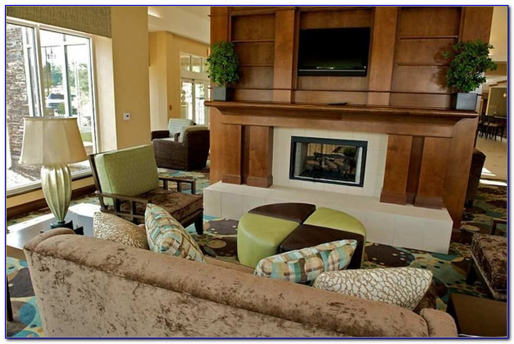 Hilton Garden Inn Gainesville Ga