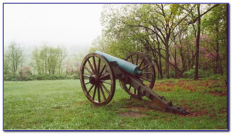 Hilton Garden Inn Gettysburg Menu