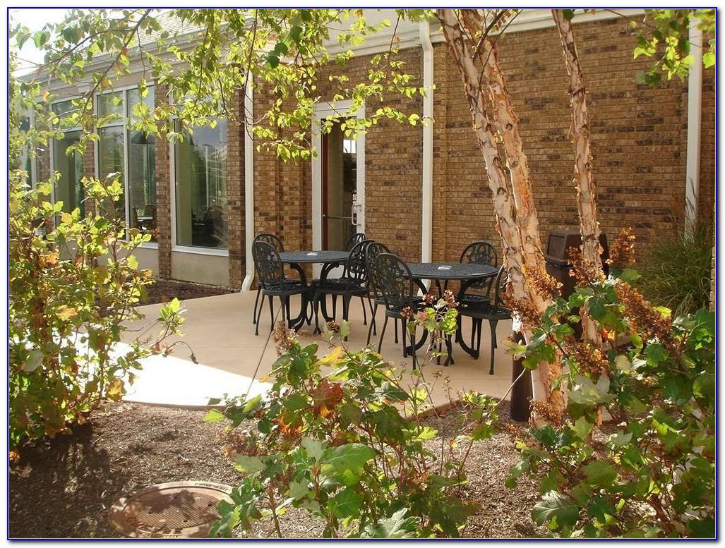 Hilton Garden Inn Knoxville Tn University