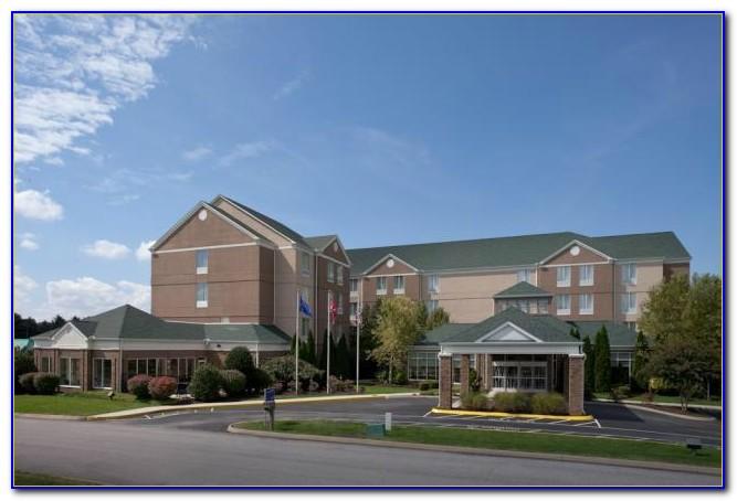 Hilton Garden Inn Knoxville Ut