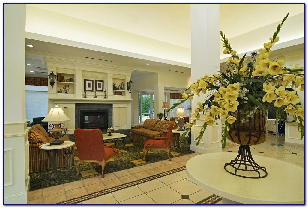 Hilton Garden Inn Knoxville West