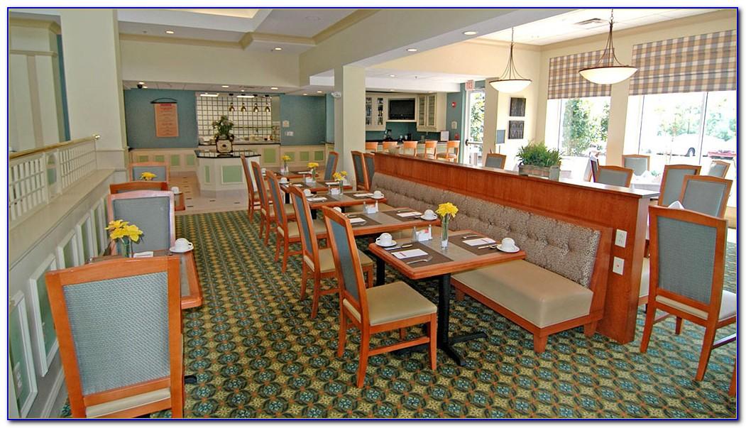 Hilton Garden Inn Montgomery Alabama Eastchase