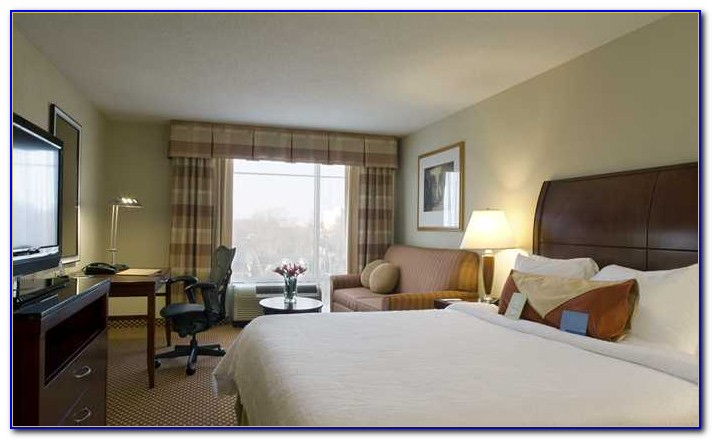 Hilton Garden Inn Nashville Vanderbilt Broadway Nashville Tn