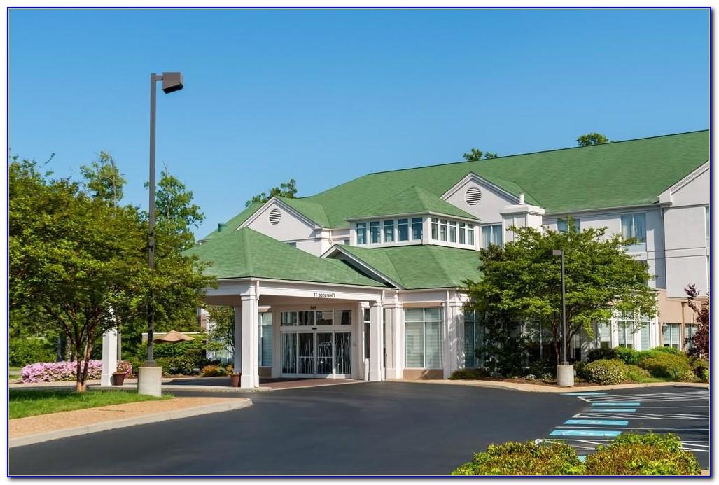 Hilton Garden Inn Newport News Power Plant