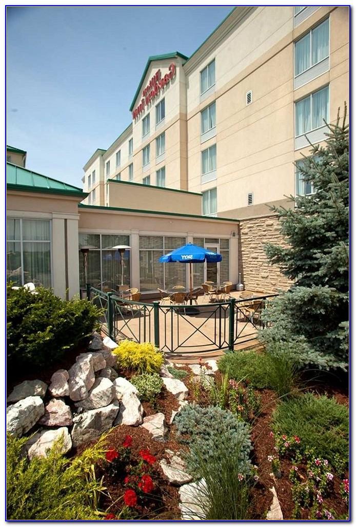 Hilton Garden Inn Niagara On The Lake Trivago