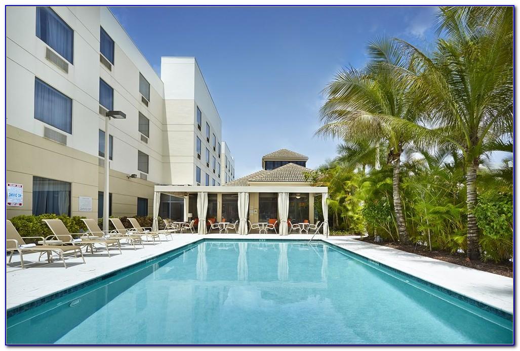 Hilton Garden Inn Palm Beach Gardens 3505 Kyoto Gardens Drive