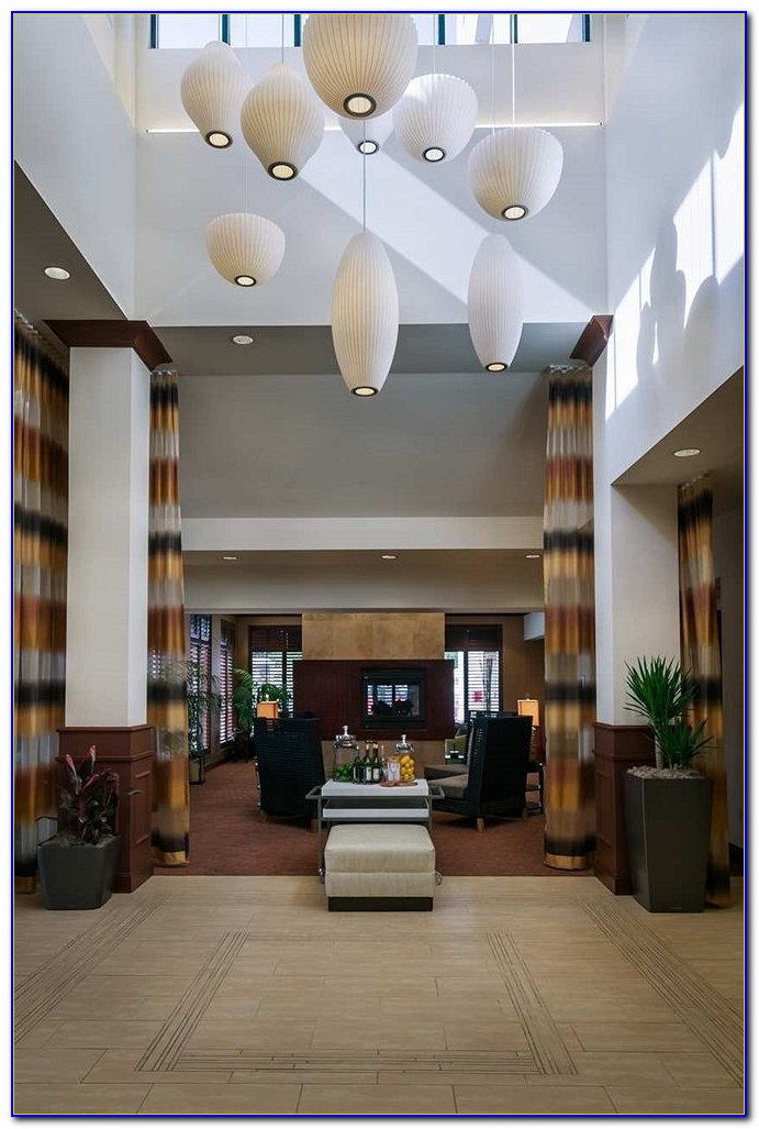 Hilton Garden Inn Phoenix Airport Phone Number