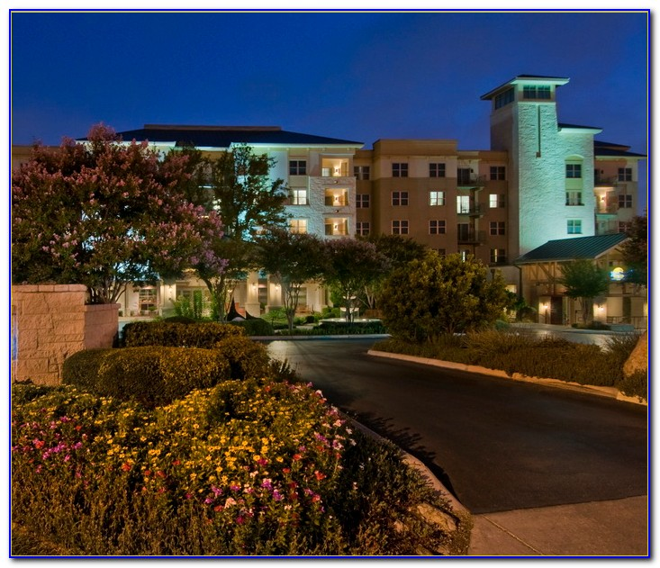 Hilton Garden Inn San Antonio Live Oak Conference Center