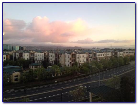 Hilton Garden Inn San Mateo Breakfast