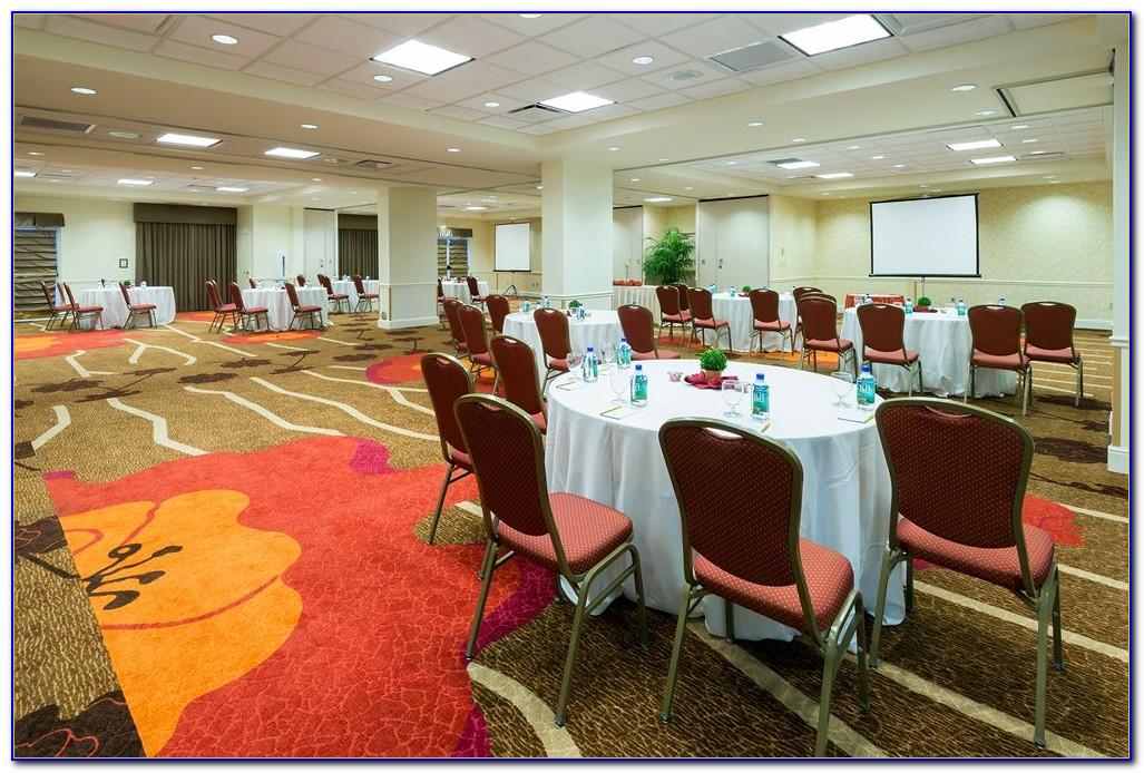 Hilton Garden Inn Seaworld Orlando Florida