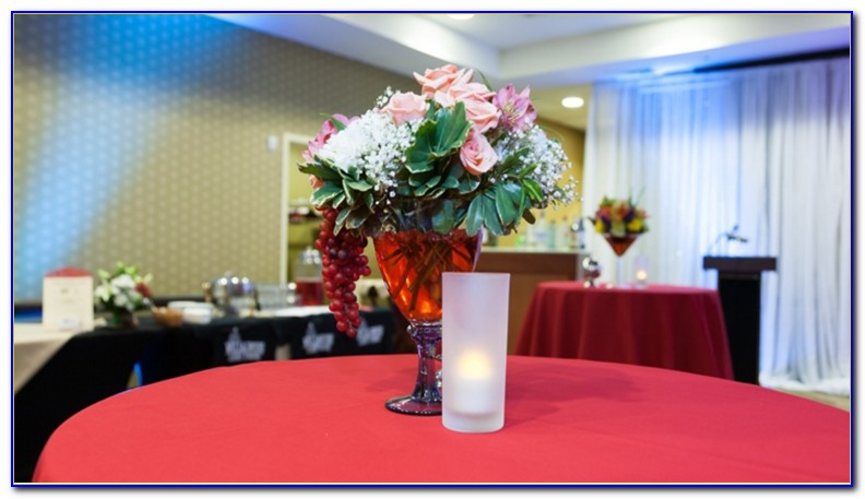 Hilton Garden Inn Shirlington Restaurant