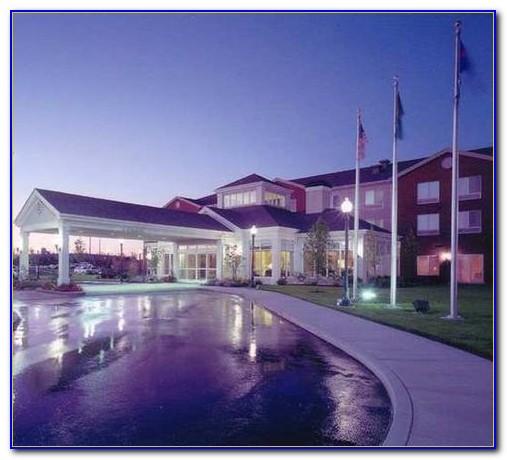 Hilton Garden Inn Spokane Valley