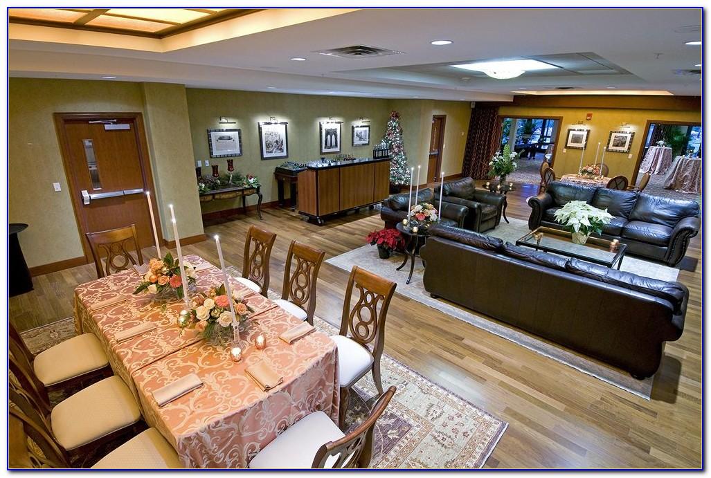 Hilton Garden Inn Troy Ny Restaurant
