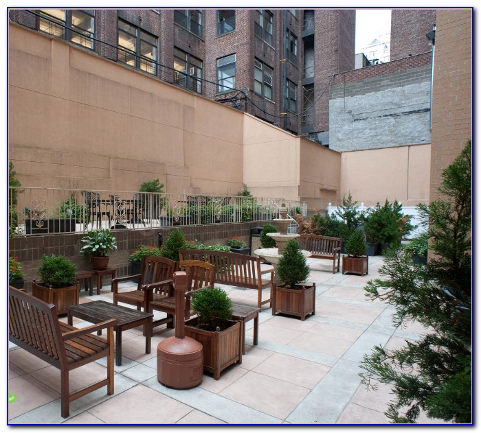 Holiday Inn Express Madison Square Garden Tripadvisor