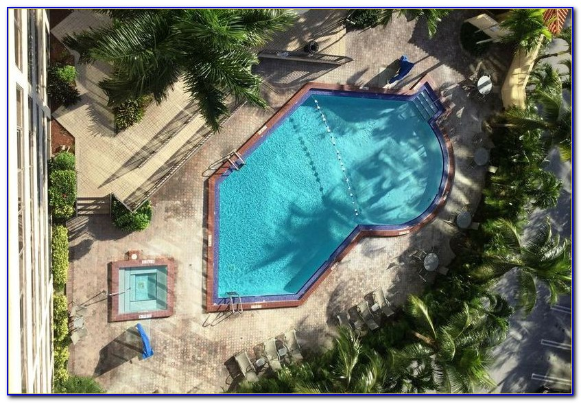 Howard Johnson Plaza Hotel Miami Airport Hialeah Gardens Fl