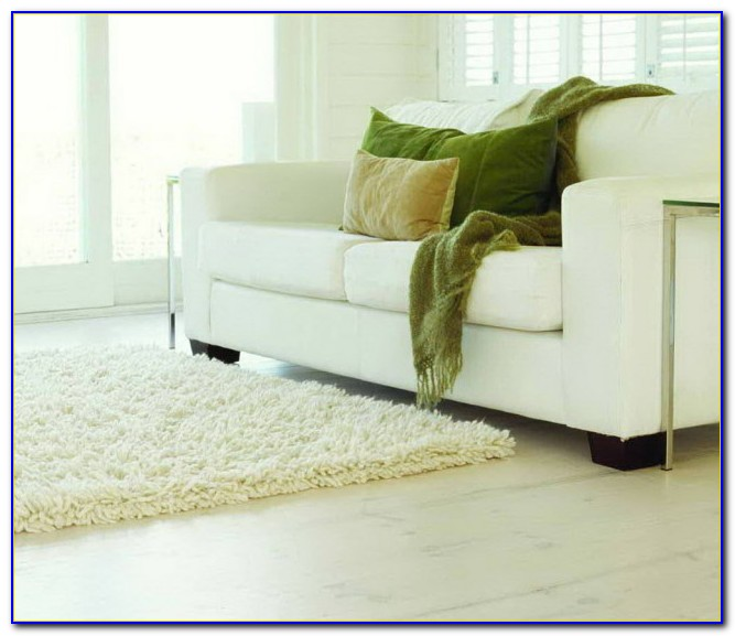 Ideal Rug Size For Living Room