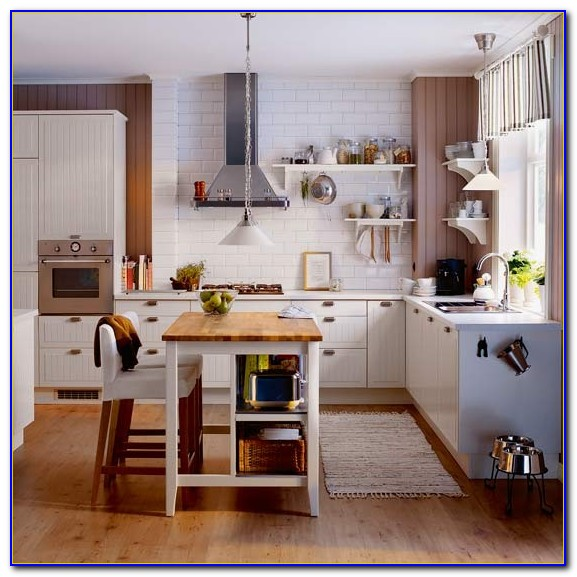 Ikea Kitchen Islands With Seating