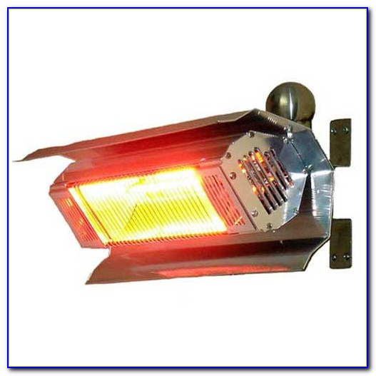 Infrared Patio Heaters Uk