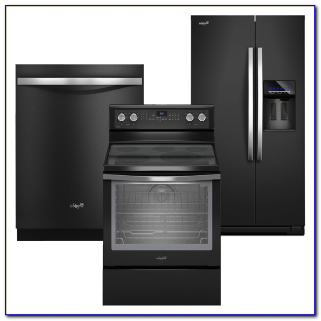 Kitchen Appliance Bundles Sears