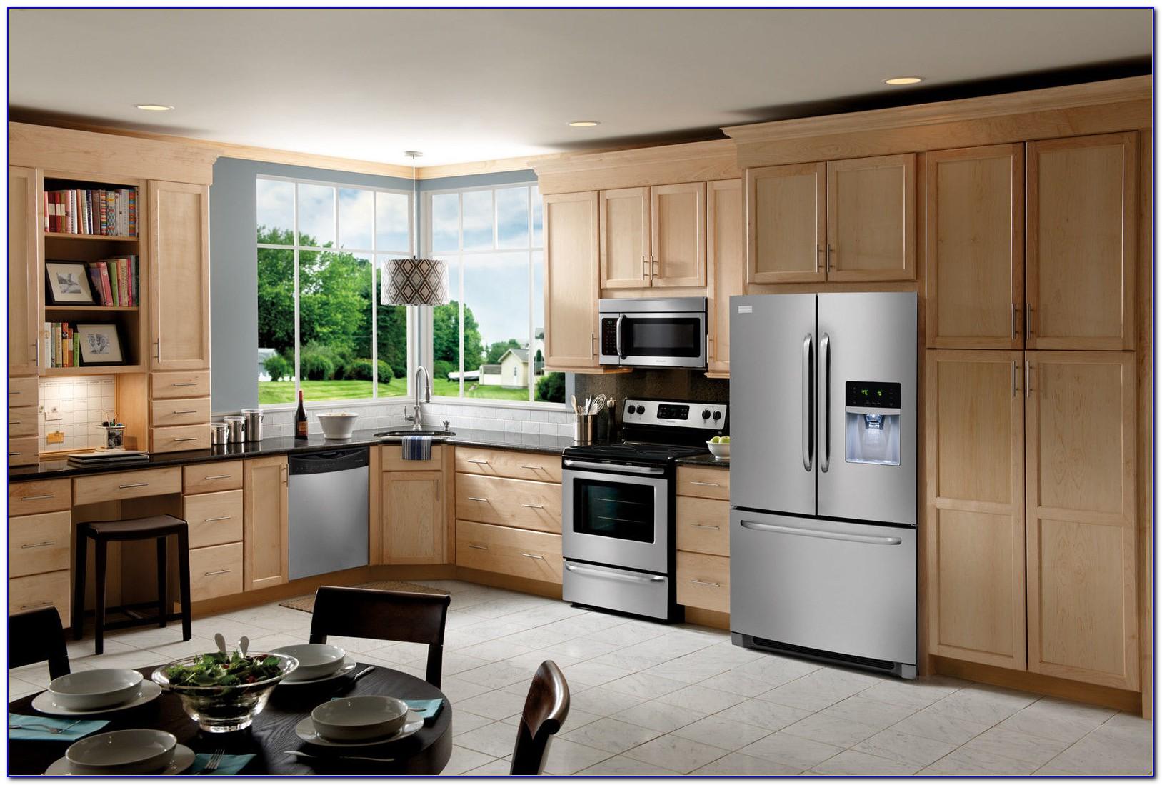 Kitchen Appliance Bundles Slate
