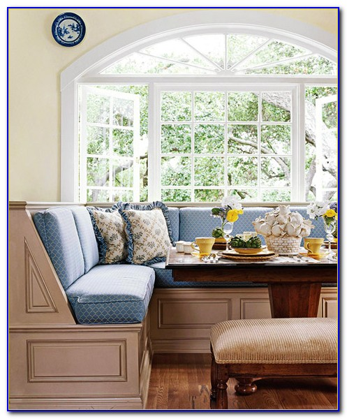 Kitchen Banquette Seating Uk