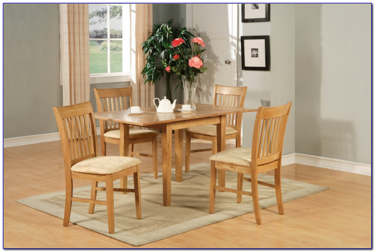 Kitchen Dinette Sets For Small Spaces