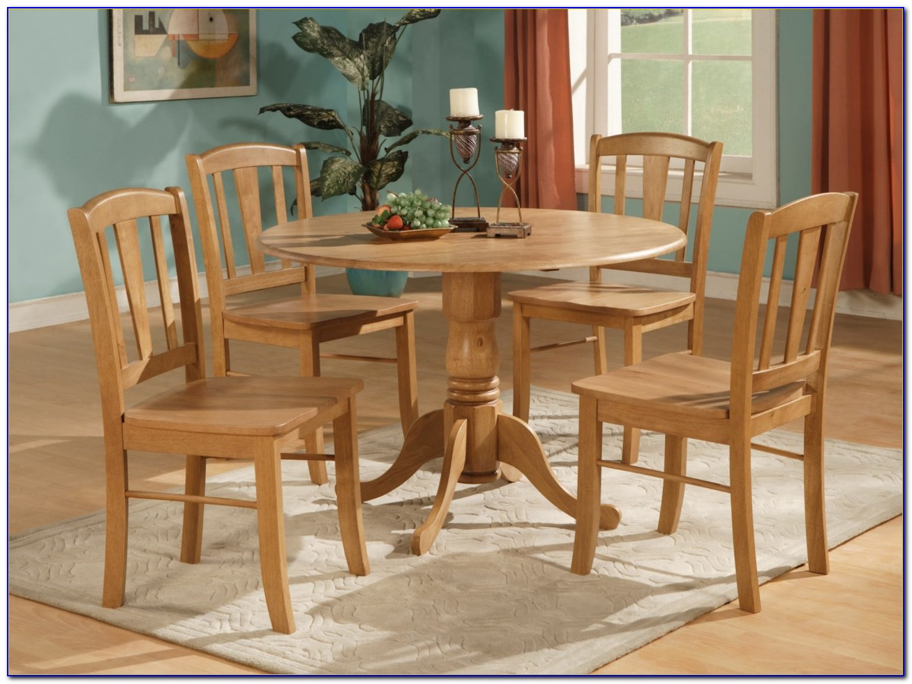 Kitchen Dinette Sets Retro