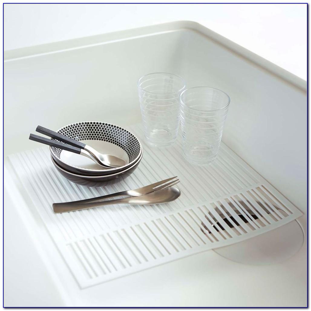 Kitchen Sink Mats Amazon