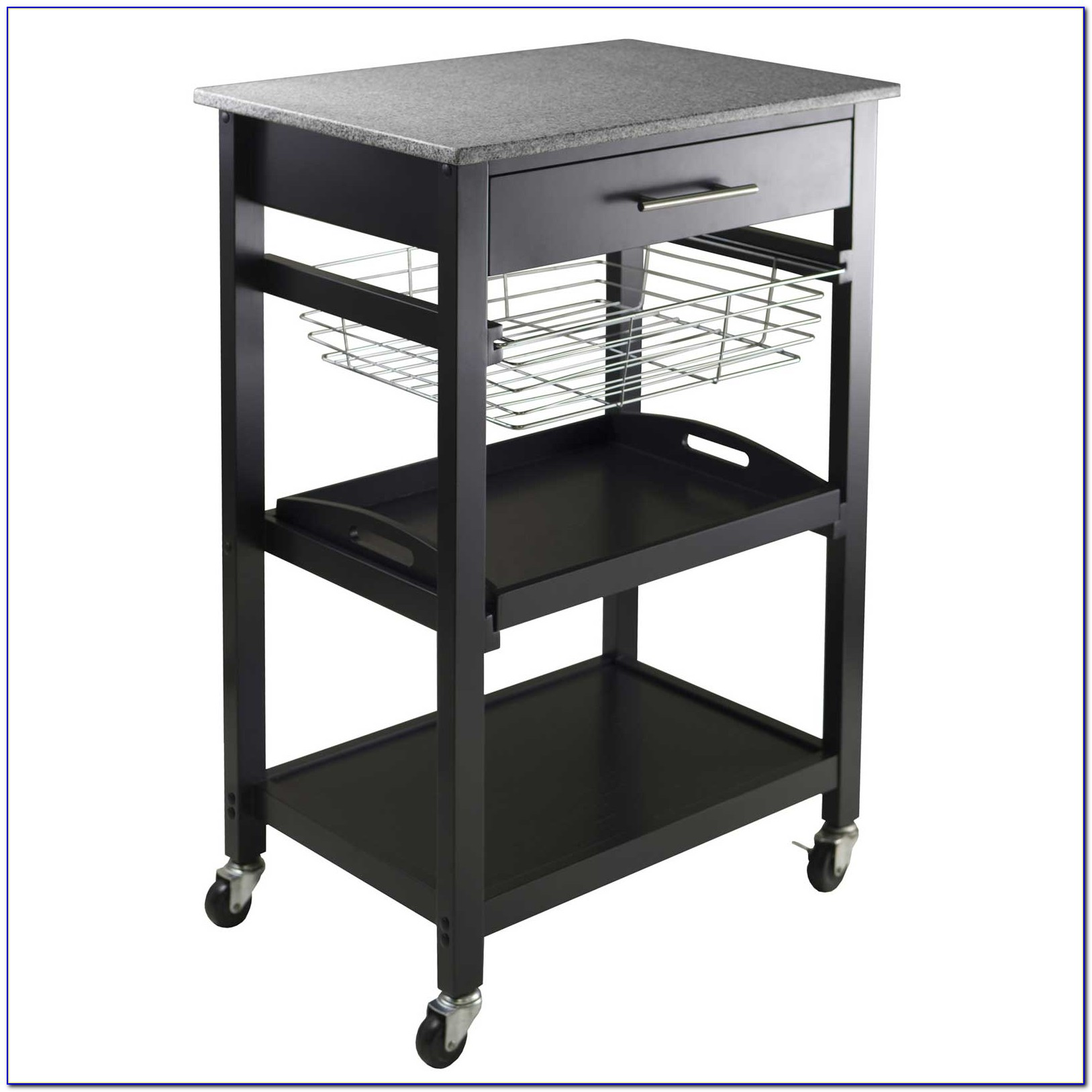 Kitchen Utility Cart Ikea