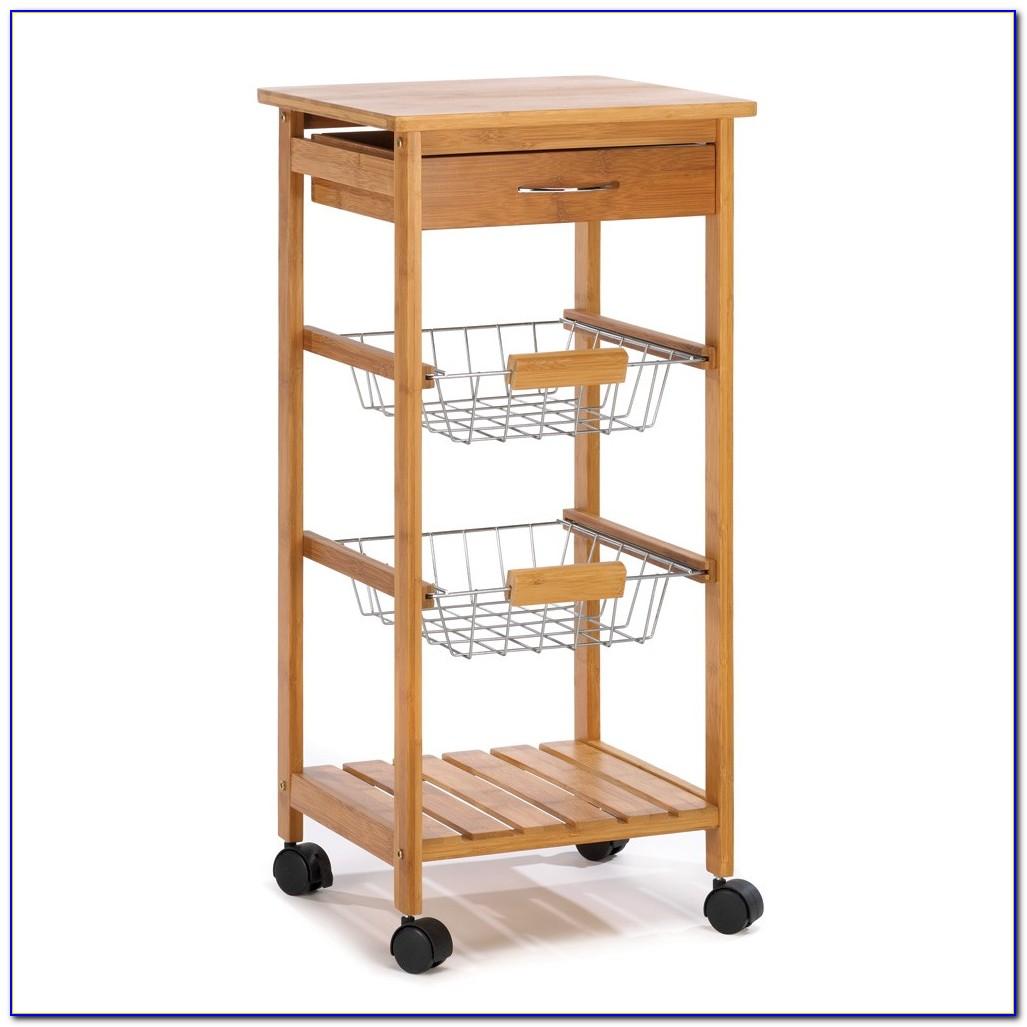 Kitchen Utility Cart Target