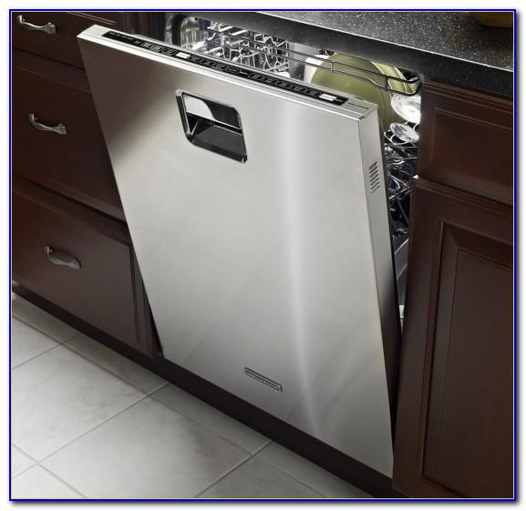 Kitchenaid Dishwashers At Sears