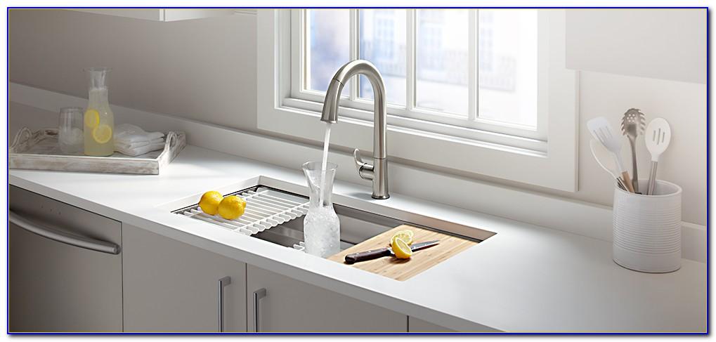 Kohler Kitchen Sinks Amazon