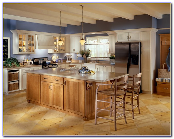Kraftmaid Kitchen Cabinets Colors